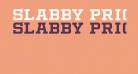 Slabby Prices Regular