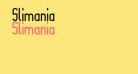 Slimania