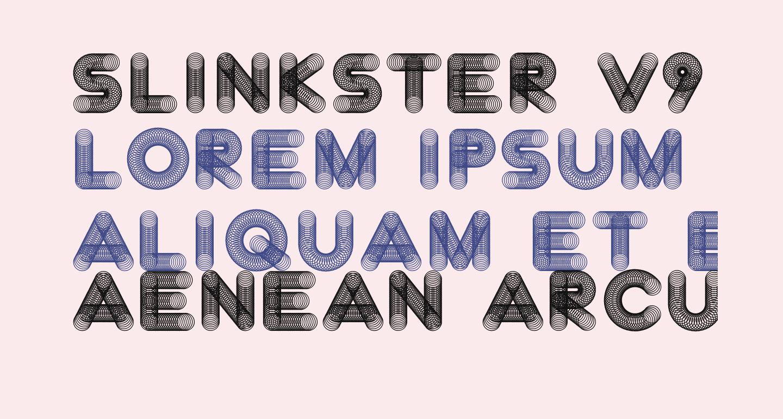 Slinkster v9 Regular