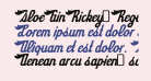 SloeGinRickey-Regular