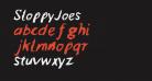 SloppyJoes
