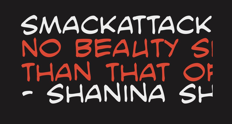 SmackAttackBB