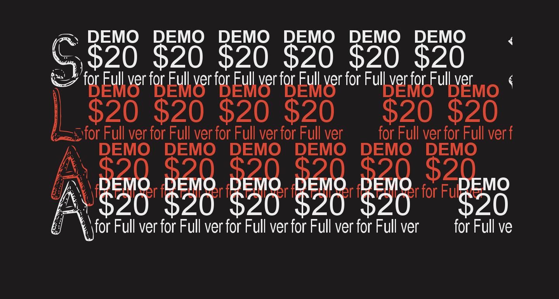 Smelted Demo