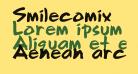 Smilecomix