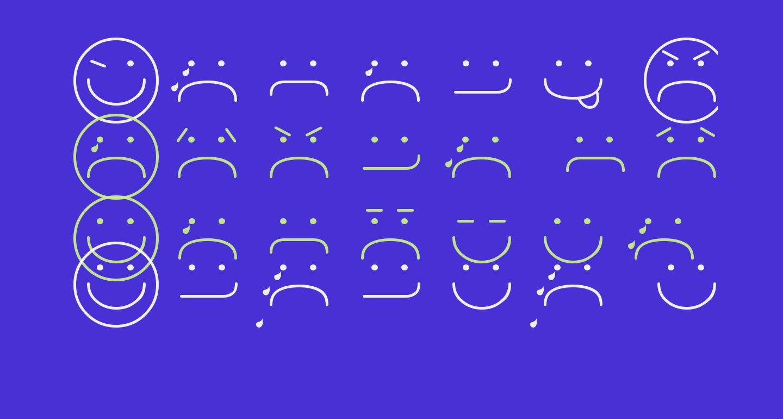 Smiley Regular