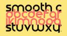 Smooth Circulars