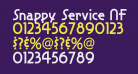 Snappy Service NF