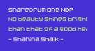 SnareDrum One NBP