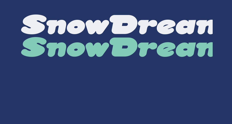 SnowDream