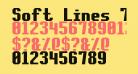Soft Lines 7