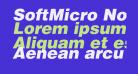 SoftMicro Normal o