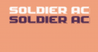 Soldier Academy Expanded