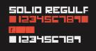 Solid Regular