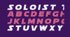Soloist Title