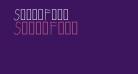 SopraFont