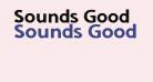 Sounds Good