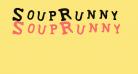 SoupRunny