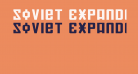 Soviet Expanded