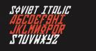 Soviet Italic