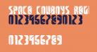 SPACE COWBOYS Regular