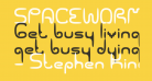 SPACEWORM02