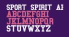 SPORT SPIRIT AF