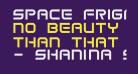 Space Frigate