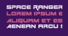 Space Ranger Academy Regular