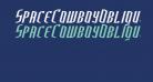 SpaceCowboyOblique
