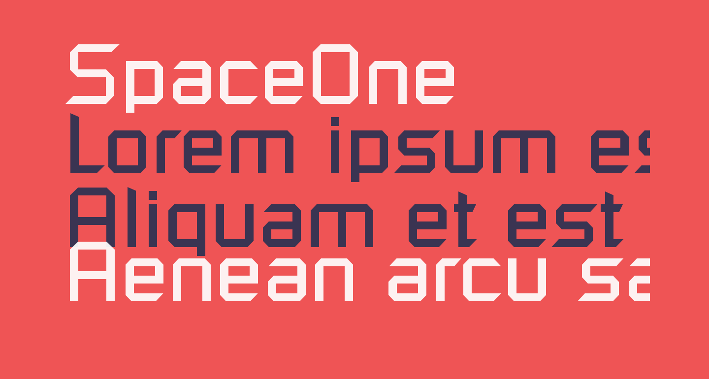 SpaceOne