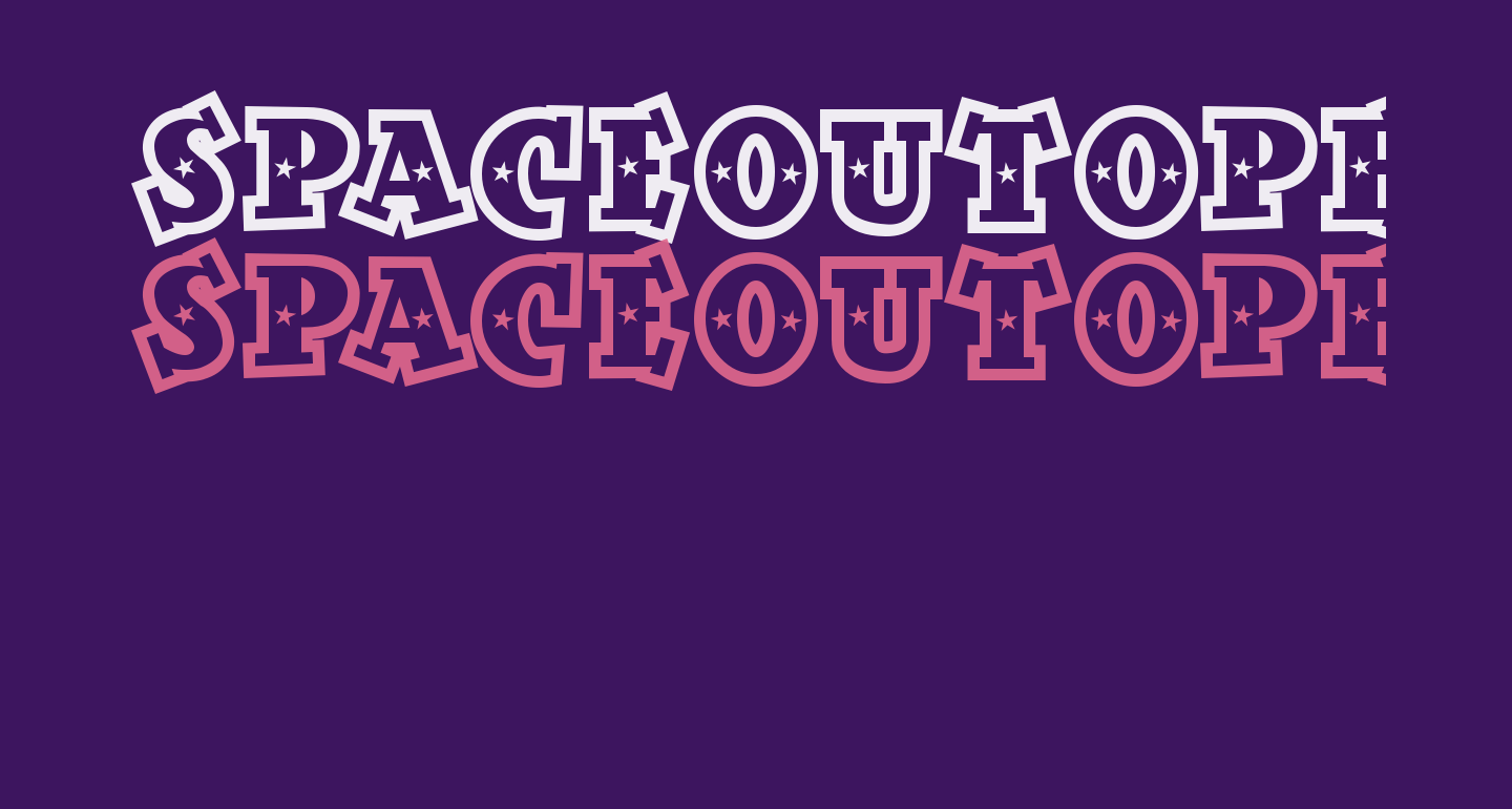 SpaceOutOpen
