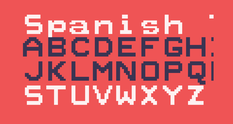 Spanish Teletext