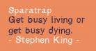 Sparatrap