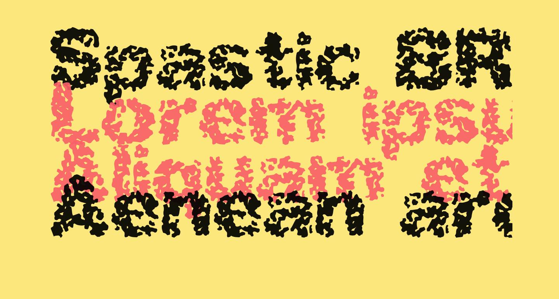 Spastic BRK