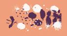 Split splat splodge