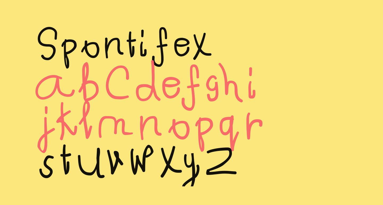Spontifex