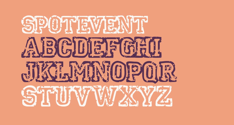 SpotEvent