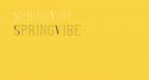 SpringVibe