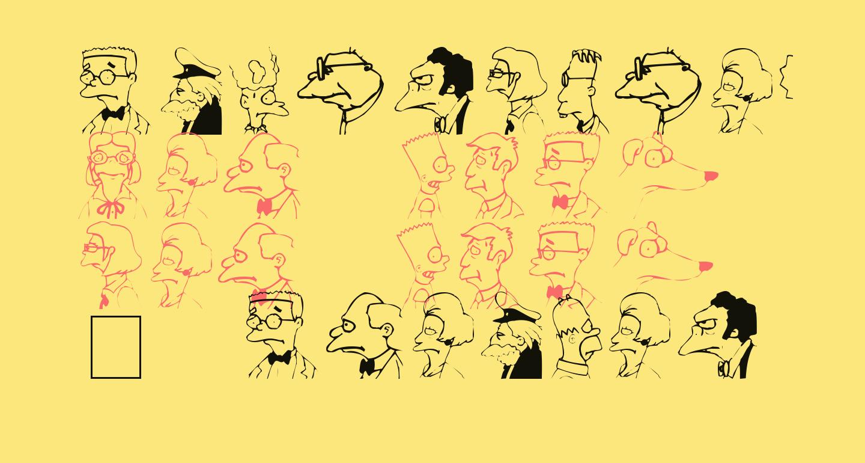 Springfield MugShots
