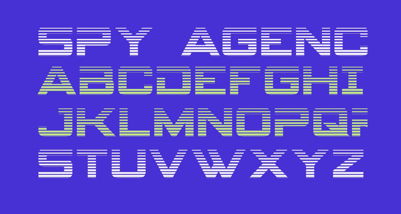 Spy Agency Gradient