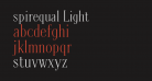 spirequal Light