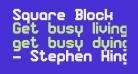 Square Block