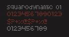Squarodynamic 01
