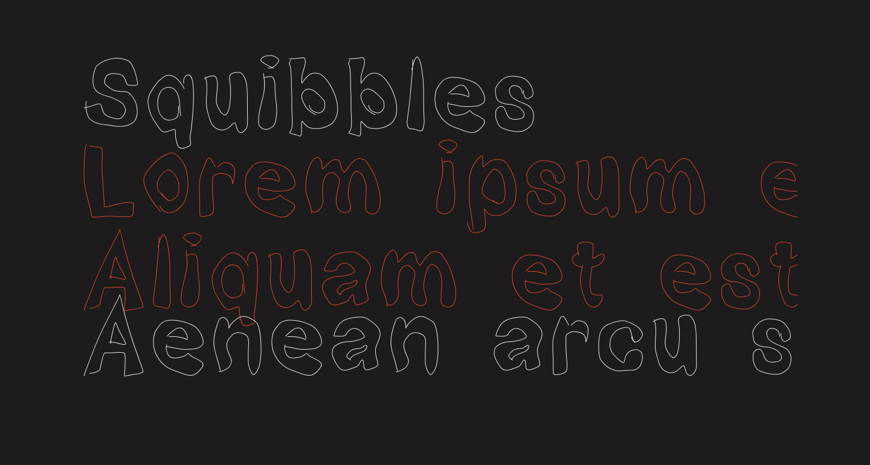 Squibbles