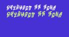 Squiznor BB Bold