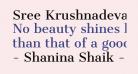 Sree Krushnadevaraya