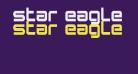 Star Eagle Bold