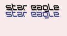 Star Eagle Leftalic
