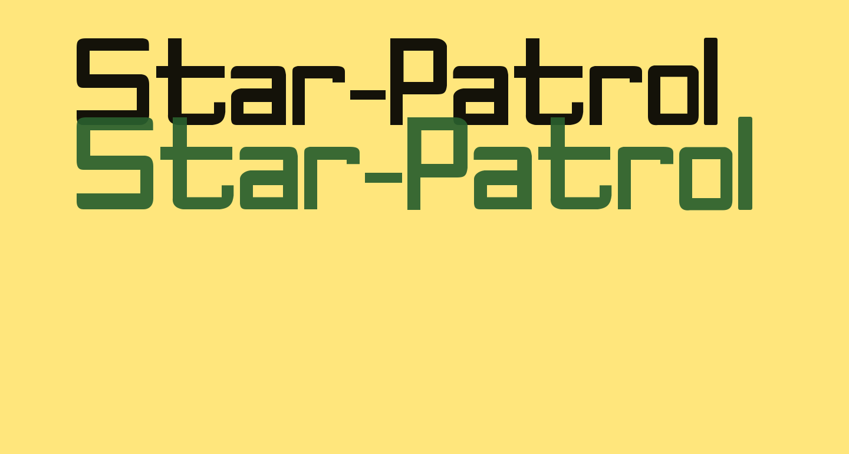 Star-Patrol