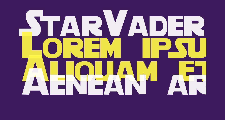 StarVader